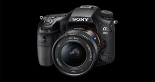 Sony A99 II Press Anouncement
