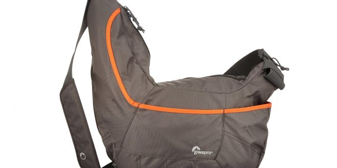 Lowepro Passport Sling III Review