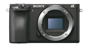Sony A6500 Announced