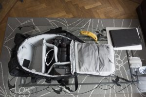 Lowepro ProTactic 350 AW Review from StillBinary