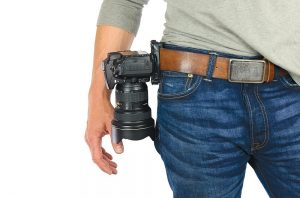 Peak Design Capture Pro Camera Clip Belt