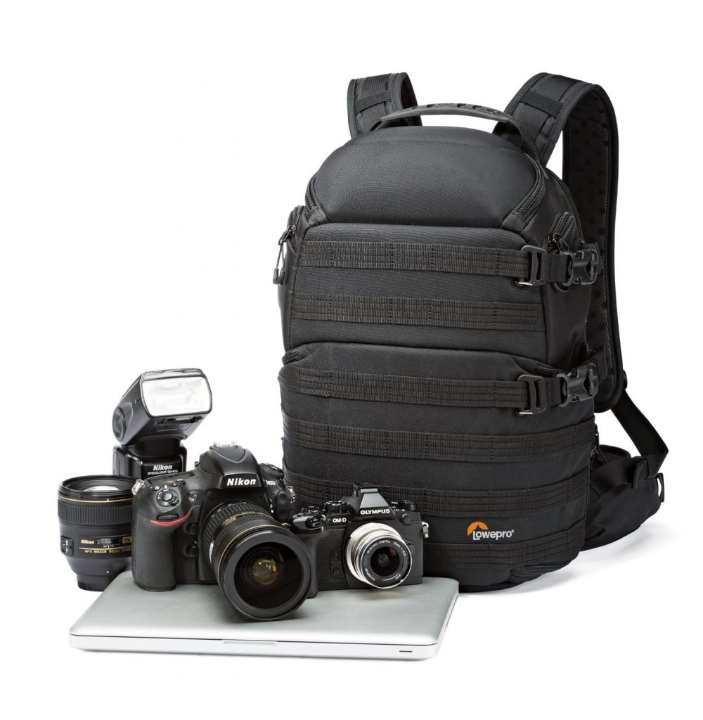 Lowepro ProTactic 350 AW Review from StillBinary.com