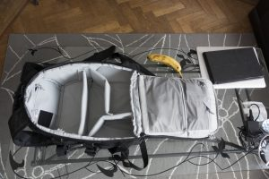 Lowepro ProTactic 350 AW Review
